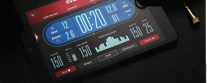 Sole Fitness App