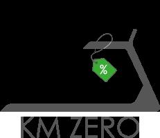 Tapis roulant Km zero