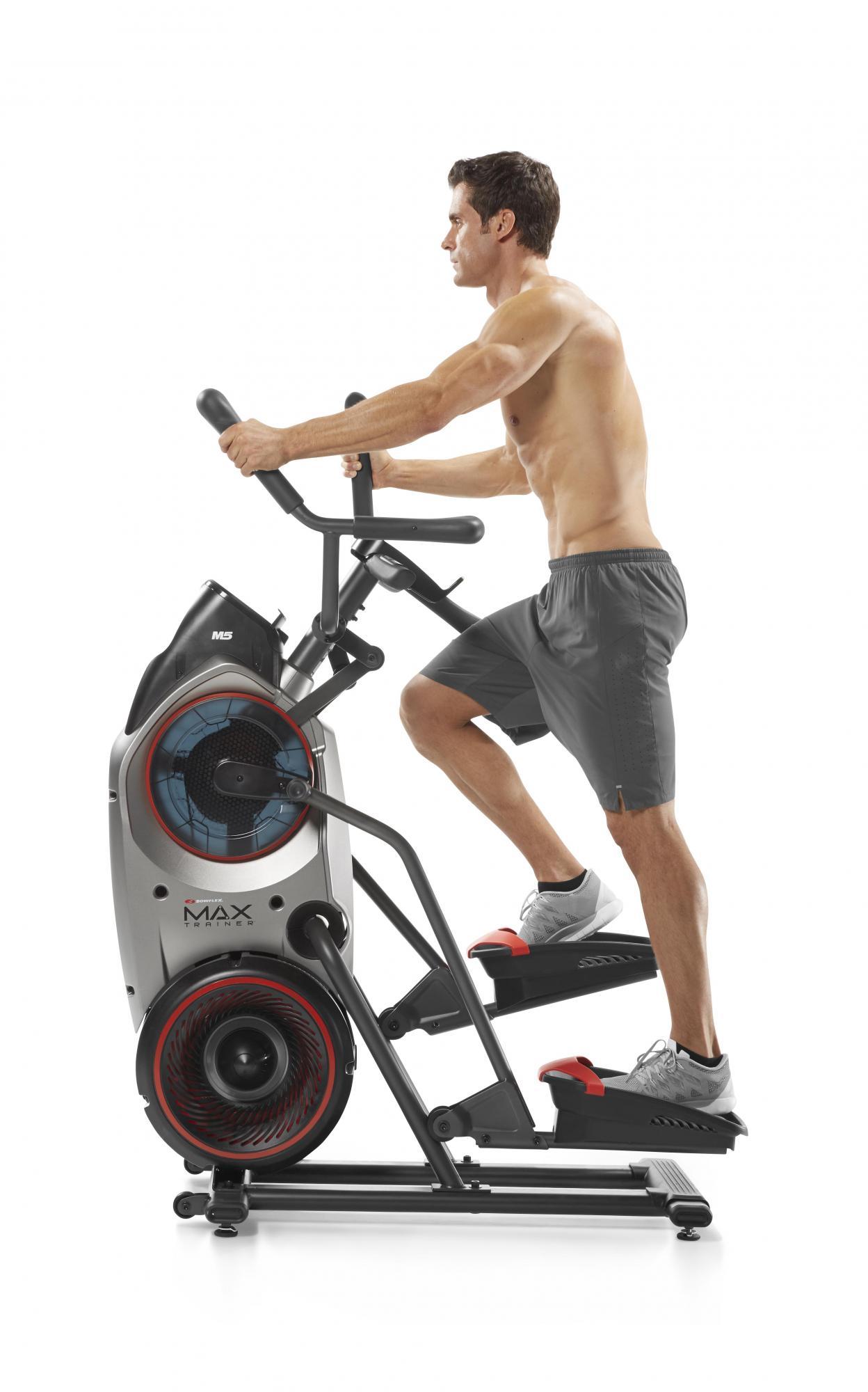Max Trainer M5 >> MAX Trainer, bowflex, calorie, stepper, ellittica
