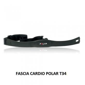 FASCIA CARDIO POLAR T34