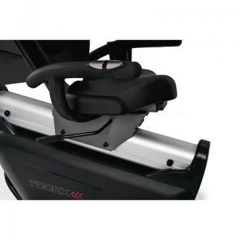 Bike recumbent Toorx BRX R9000
