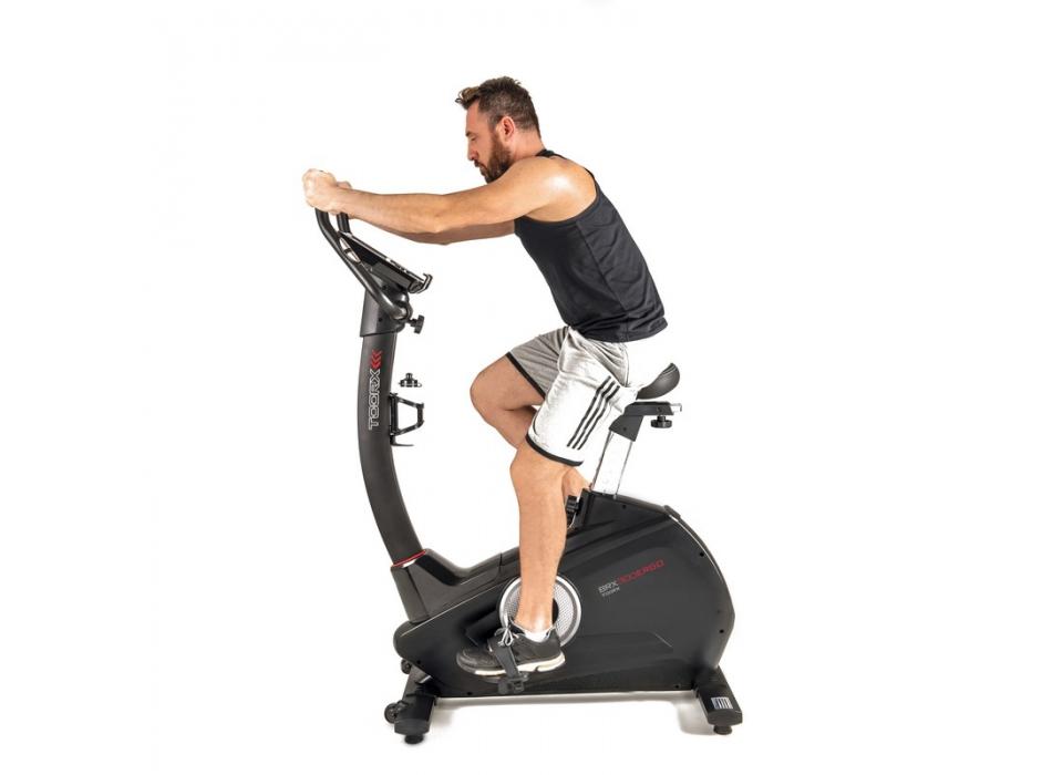 Cyclette BRX300 ERGO TOORX-CHRONO LINE-APP READY