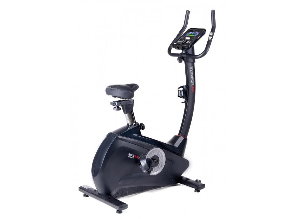 Cyclette BRX300 TOORX-CHRONO LINE-APP READY
