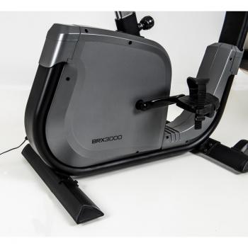 Cyclette BRX 3000 Toorx Chrono Pro Line APP READY
