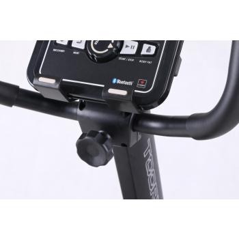 Cyclette BRX RECUMBENT 300 TOORX-CHRONO LINE-APP READY