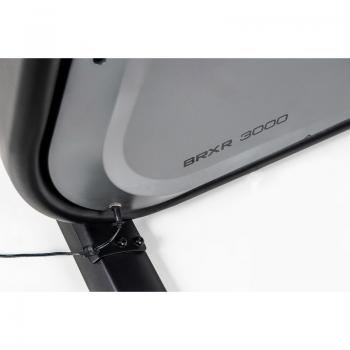 Cyclette BRXR 3000 recumbent Toorx Chrono Pro Line APP READY