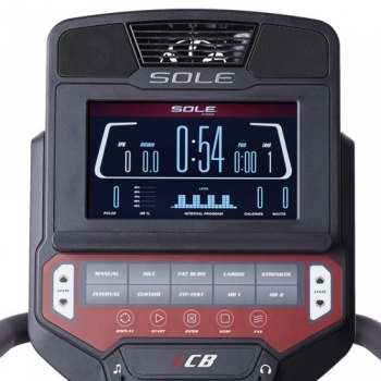 Cyclette professionale Sole Fitness USA LCB Bluetooth