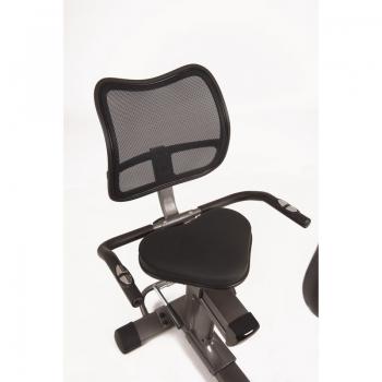 Cyclette recumbent BRX R100 ERGO Toorx ChronoLine APP READY
