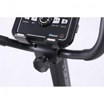 Cyclette recumbent BRX R300 ERGO Toorx ChronoLine APP READY
