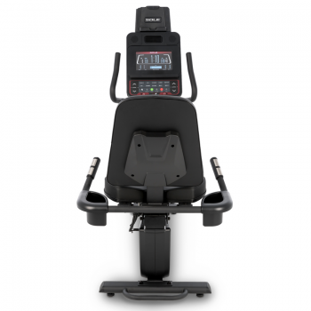 Cyclette recumbent professionale Sole Fitness LCR-20 Bluetooth