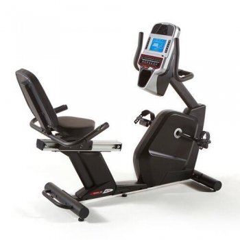 Cyclette Recumbent Sole Fitness USA R72