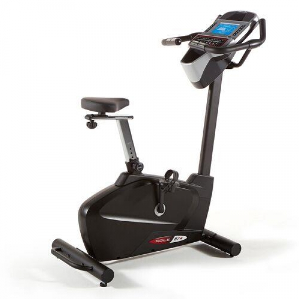 Cyclette Sole Fitness USA B74