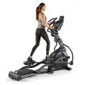 Ellittica Professionale Sole Fitness USA E98-20 Bluetooth