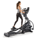 Ellittica Professionale Sole Fitness USA E98-20 Bluetooth