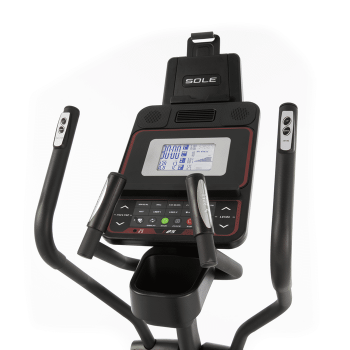 Ellittica Sole Fitness USA E25-20 Bluetooth