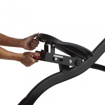 Ellittica Sole Fitness USA E955 BLUETOOTH