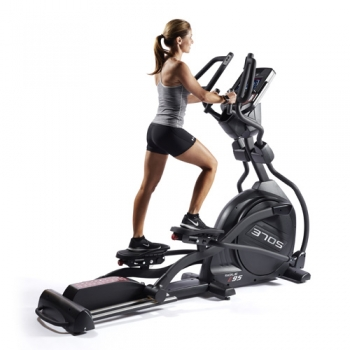 Ellittica Sole Fitness USA E95 BLUETOOTH