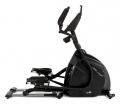 Ellittica Sole Fitness USA E95s-20 a passo variabile e console Bluetooth