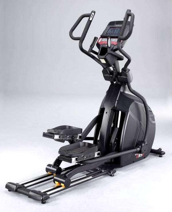 Ellittica Sole Fitness USA E95s