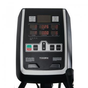 Ellittica Toorx ERX-9000 volano posteriore