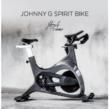 Johnny G Spirit Bike
