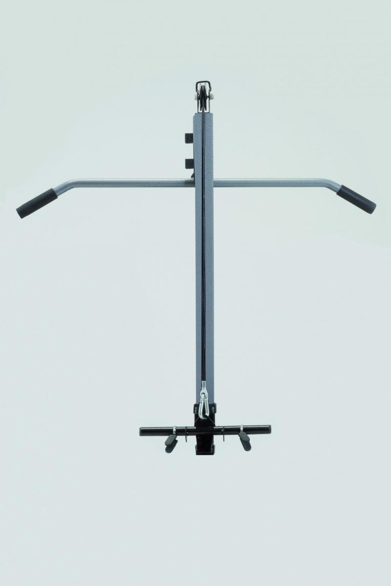 Kit completo Lat Bar regolabile per WBX-60