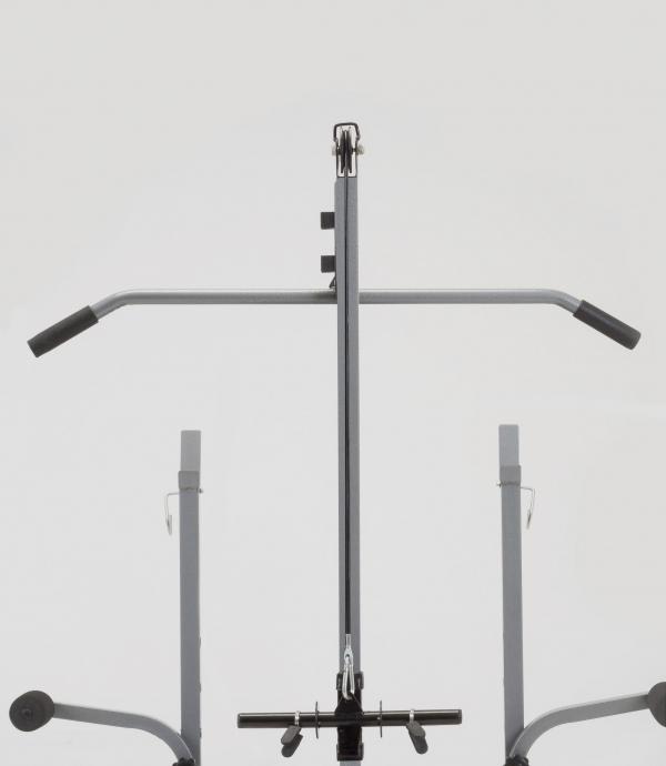 Kit completo Lat Bar regolabile per WBK500