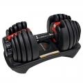 Manubrio a carico regolabile Select Tech modello 552i ( fino a 24 kg) Bowflex