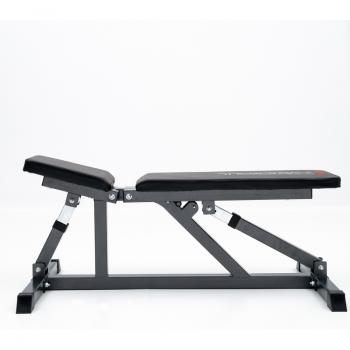 Panca piana e inclinabile WBX-85