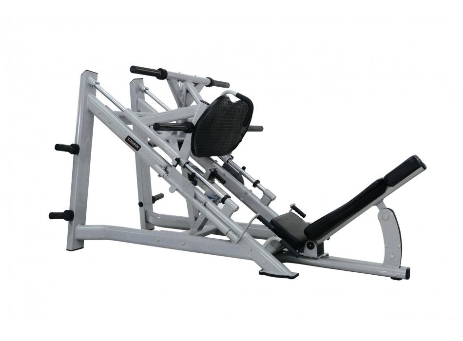 Pressa gambe inclinata WBX 4000