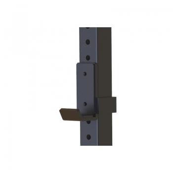 Rack a parete pieghevole WLX-2800 salvaspazio