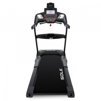 Tapis roulant Sole Fitness F65-20 Bluetooth 3.25/5.75 Hp 20km/h 585x1525 APP ready