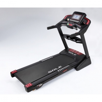 Tapis roulant Sole Fitness F65 2016 3.25/5.75 Hp 20km/h 585x1525 / fascia cardio