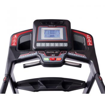 Tapis roulant Sole Fitness F65 2016 KM ZERO 3.25/5.75 Hp 20km/h 585x1525