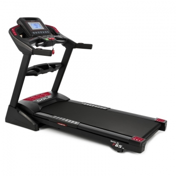 Tapis roulant Sole Fitness F65 AC Bluetooth 4.0/7.0 HP 22km/h 585x1525