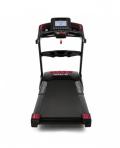 Tapis Roulant Sole Fitness F65 AC 21 Autolubrificante Bluetooth 4.0/7.0 HP 22km/h 585x1525 APP Ready