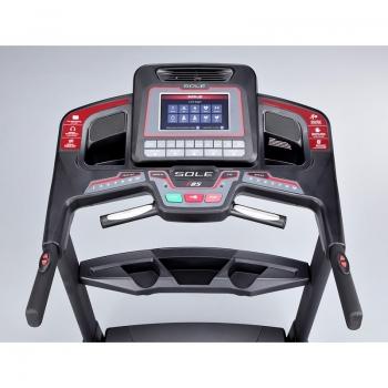 Tapis Roulant Sole Fitness F85 2016 KM ZERO 4.0/7.0 Hp 20km/h 585x1525