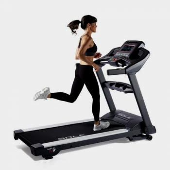 Tapis Roulant Sole Fitness TT8 4.0/7.0 HP AC 20km/h 585x1525x2.5