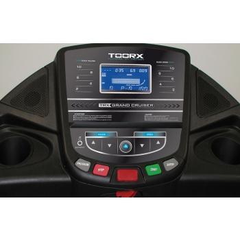 Tapis roulant TOORX TRX-GRAND CRUISER