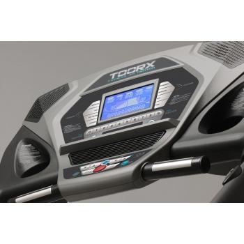 Tapis roulant TRX90 S - 3.5Hp - 22 km/h 54x153 HRC