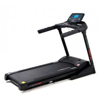 Tapis roulant XT800 BlueTooth HRC 3.0/5.0 HP 20km/h 558x1400 fascia cardio |