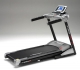 Tapis roulant XT800 BlueTooth HRC 3.0/5.0 HP 20km/h 558x1400 fascia cardio