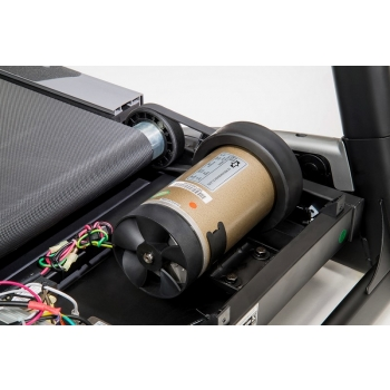 Tapis roulant XT800 HRC 3.0/5.0 HP 20km/h fascia cardio