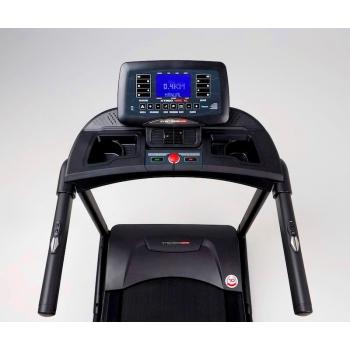 Tapis roulant XT900 BlueTooth HRC 3.5/6.5 HP 22km/h 558x1520 fascia cardio |