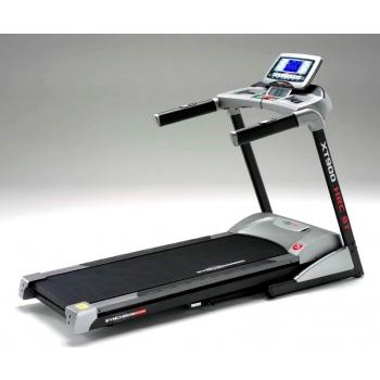 Tapis roulant XT900 BT HRC 3.5/6.5 HP 22km/h 558x1520 fascia Polar