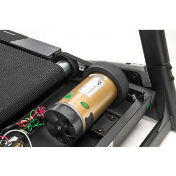 Tapis roulant XT900 HRC 3.5/6.5 HP KM ZERO 22km/h 558x1520 fascia Polar
