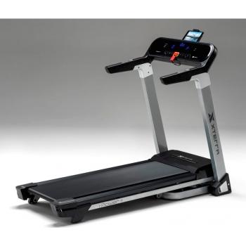 Tapis roulant XTERRA iPOWER+ Bluetooth 2.5/4.0 HP 16km/h 480x1320mm