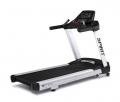Tapis Roulant Professionale Spirit Fitness CT800 4,0/7,0 HP AC, 20 km/h, autolubrificante, 580x1550