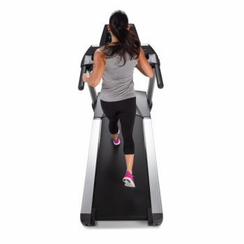 Tapisroulant professionale Spirit Fitness CT800 3,0 HP AC, 20 km/h, 56x152