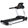 Tapis Roulant Professionale Spirit Fitness CT850 4,0/7,0 HP AC, 20 km/h, autolubrificante, 590x1550